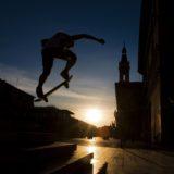 Skate en Zaragoza